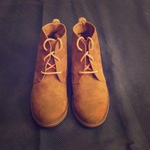 Cole Haan - Boys - Air Paul Chukka  Boots